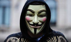 anonymous tourist