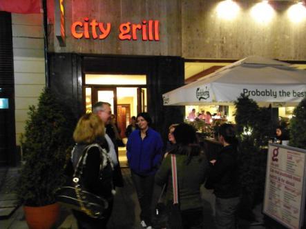 City Grill Lipscani