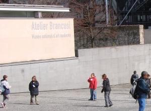 TEZAUR LA PARIS: Brâncuşi sau Brancusi? Moştenire refuzată de România în urmă cu 55 de ani. De ce?