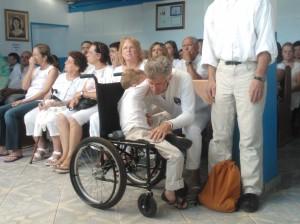 OMUL MIRACOL: Joao de Deus, bisturiul lui Dumnezeu. Călătorie în Casa Speranţei!