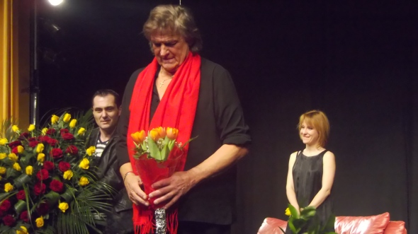 Florin Piersic - Straini in noapte