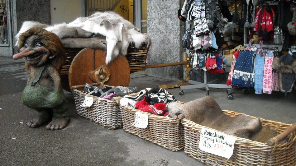 CURIOZITĂŢI: Scump, Oslo, scump. Dincolo era mai ieftin!