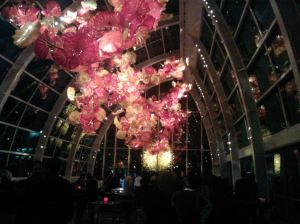 Chihuly Garden2