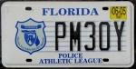 Florida Plates