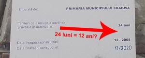 detaliu Universitatea din Craiova