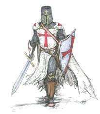 Templar_Knight_in_Battle