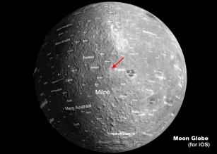 Full Moon Globe (Terrain) copy
