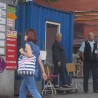 ABUZ: Platforma APACA a devenit parcare de lux. Clienţii Cel.ro, taxaţi cu 2,5 lei pentru 5 minute!