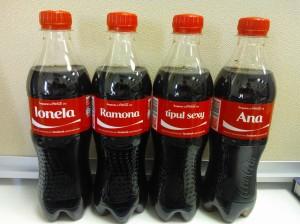 Coca Cola Romania