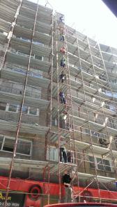 Protectia muncii Piata Lahovari