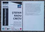 Stefan Radu Cretu
