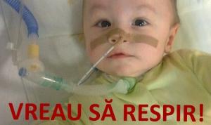 VREAU SĂ RESPIR !!!