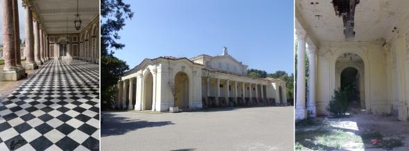 Teatrul de Vara - Parcul Bazilescu