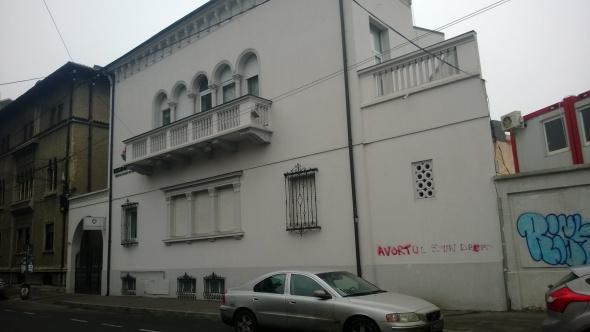 Clinica Regina Maria