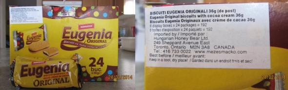 Eugenia Originala