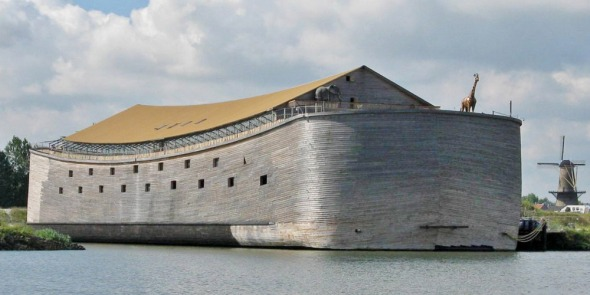 Noah's Ark in Holland