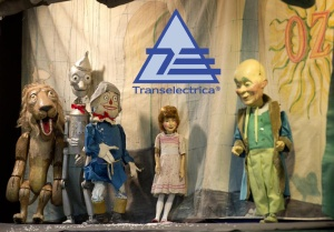 Transelectrica din Oz