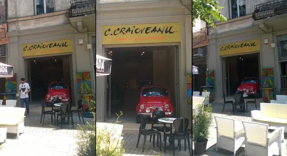 Craioveanul Art & Cafe