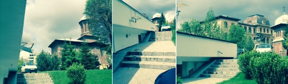 Culmea rampei - Craiova