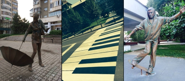 Craiova - Capitala Culturala 2021