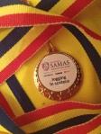 RBBIM - Jogging Medalie