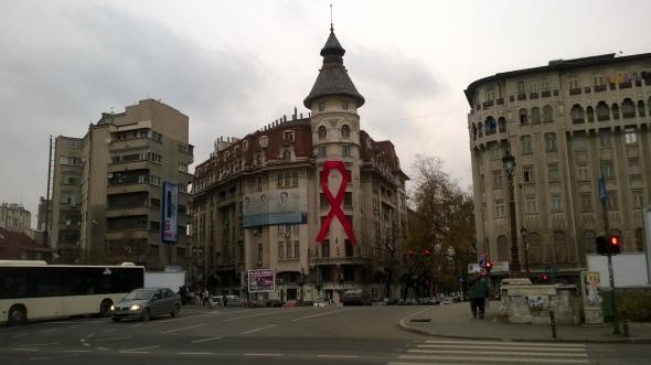 Ziua SIDA 1 decembrie 2014