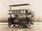 Motor Bus / Thornycroft