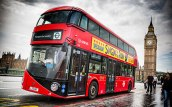 London Bus New 2