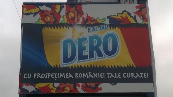 Dero cu Rom