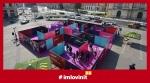 Labirint McDonalds