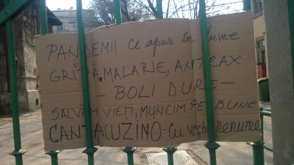 Protest_Cantacuzino_6