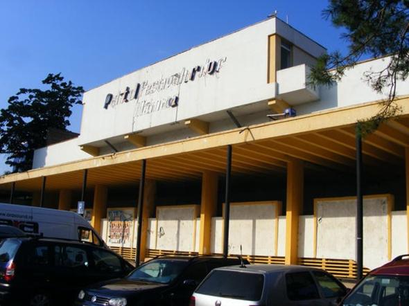Teatrul de Vara din Mamaia