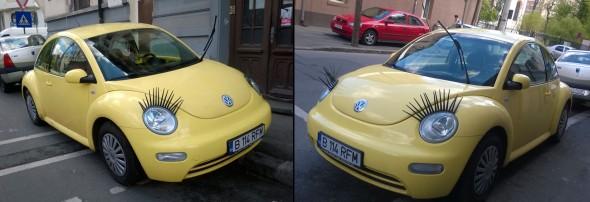 Inocenta VW
