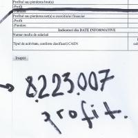RECHIZITORIU: Răspuns la cererile transmise de Adrian Corbu, Director General Adjunct al SMART S.A.