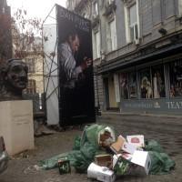 IGNORANŢĂ: Gheorghe Dinică nu mai adună aplauze şi flori. Centrul Vechi produce doar gunoi!