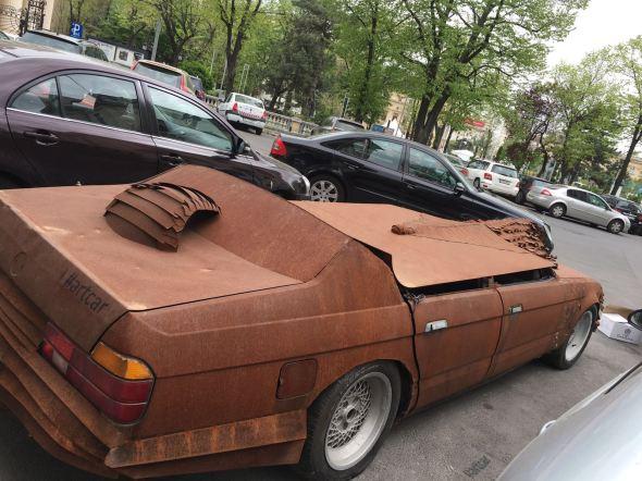 BMW - OZN