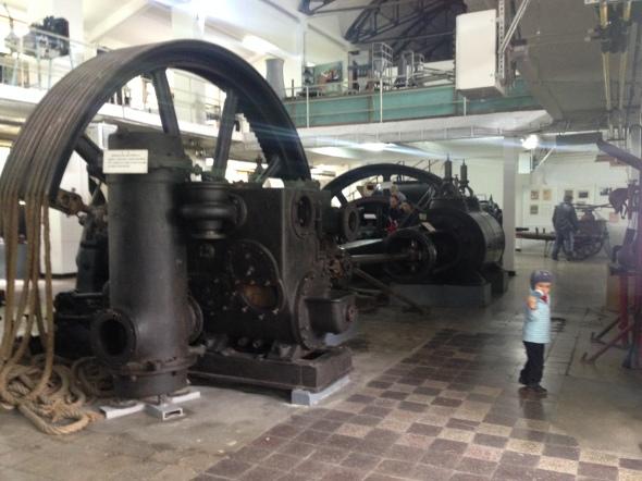 Muzeul Tehnicii