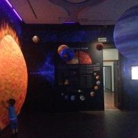 CRAIOVA TERRA NOVA: De ce şi-au făcut oltenii Planetarium? Pentru că le este dor de Acasă!
