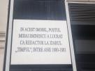 In acest imobil poetul Eminescu3