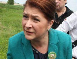 ROVANA PLUMB - Fost ministru al Muncii