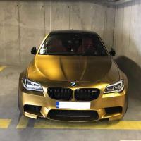BMW-EMU: Cum se plimbă dracii prin Craiova?