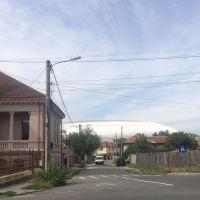 CRAIOVA: Când se inaugurează OZN-ul din Bănie?