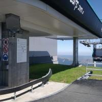 SINAIA: Unde te duce Telegondola Carp cu 35 lei? La 2.000 de metri deasupra stresului cotidian!
