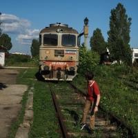 """CAPĂT DE LINIE: """"Unde se duc trenurile, când se duc?"""""""