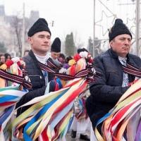 IAȘI: Datini și obiceiuri de iarnă din zona Moldovei