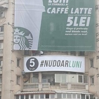 DUEL: Starbucks versus 5 to go?