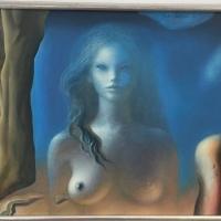 SABIN BĂLAȘA: Art Safari 2020 a devenit Albastru